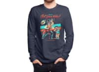 Got your Nose - mens-long-sleeve-tee - small view
