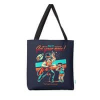 Got your Nose - tote-bag - small view
