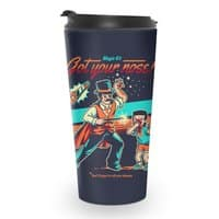 Got your Nose - travel-mug - small view