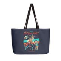 Got your Nose - weekender-tote - small view