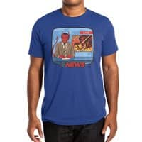 Breaking News - mens-extra-soft-tee - small view