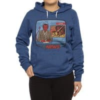 Breaking News - hoody - small view