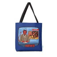 Breaking News - tote-bag - small view