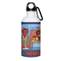Breaking News - water-bottle - small view