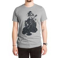 Black Metal Geisha - mens-extra-soft-tee - small view