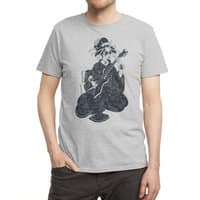 Black Metal Geisha - mens-regular-tee - small view