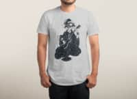 Black Metal Geisha - shirt - small view