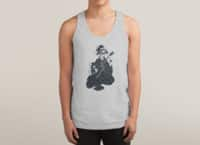 Black Metal Geisha - tank - small view