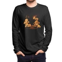 Frankencookie - mens-long-sleeve-tee - small view