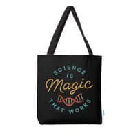 Science is Magic - tote-bag - small view