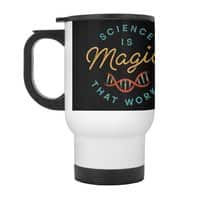 Science is Magic - travel-mug-with-handle - small view