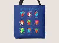 She Blinded Me with Science - tote-bag - small view