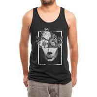 Divide - mens-triblend-tank - small view