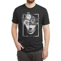 Divide - mens-triblend-tee - small view