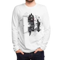 Take it or dream it - mens-long-sleeve-tee - small view
