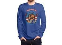 Fun with Fireworks - mens-long-sleeve-tee - small view