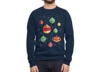Joy to the Universe - crew-sweatshirt - small view