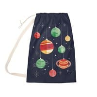 Joy to the Universe - laundry-bag - small view