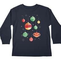 Joy to the Universe - longsleeve - small view
