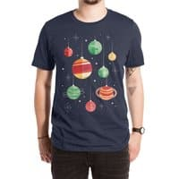 Joy to the Universe - mens-extra-soft-tee - small view