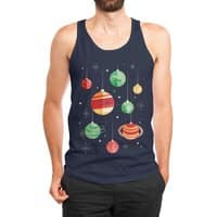 Joy to the Universe - mens-jersey-tank - small view
