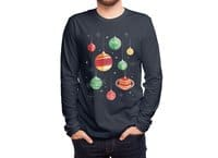 Joy to the Universe - mens-long-sleeve-tee - small view