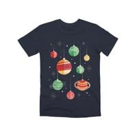 Joy to the Universe - mens-premium-tee - small view