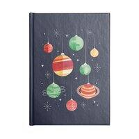 Joy to the Universe - notebook - small view