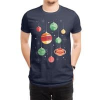 Joy to the Universe - mens-regular-tee - small view