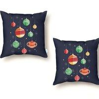 Joy to the Universe - throw-pillow - small view