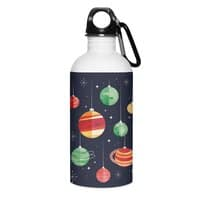 Joy to the Universe - water-bottle - small view