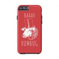 Baaah Humbug - small view