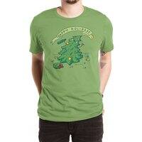 Happy Holidaze - mens-extra-soft-tee - small view