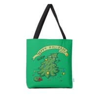 Happy Holidaze - tote-bag - small view