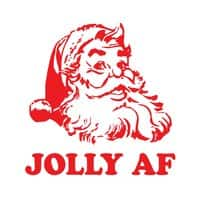 Jolly AF - small view