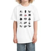 Bands - kids-tee - small view