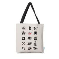 Bands - tote-bag - small view