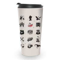 Bands - travel-mug - small view