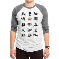 Bands - triblend-34-sleeve-raglan-tee - small view