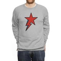 Stardust - crew-sweatshirt - small view