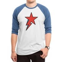 Stardust - triblend-34-sleeve-raglan-tee - small view