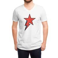 Stardust - vneck - small view