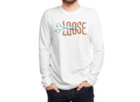Cut Loose - mens-long-sleeve-tee - small view