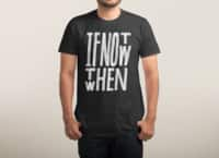 If Not Now - mens-triblend-tee - small view