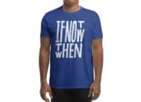 If Not Now - shirt - small view