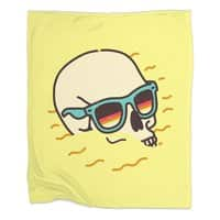 Beach Lover - blanket - small view