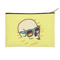 Beach Lover - zip-pouch - small view