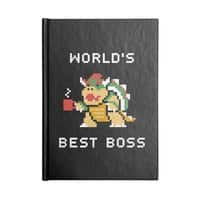 World's Best Boss - small view