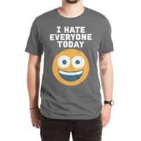 Loathe Is the Answer - mens-extra-soft-tee - small view