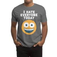 Loathe Is the Answer - mens-regular-tee - small view